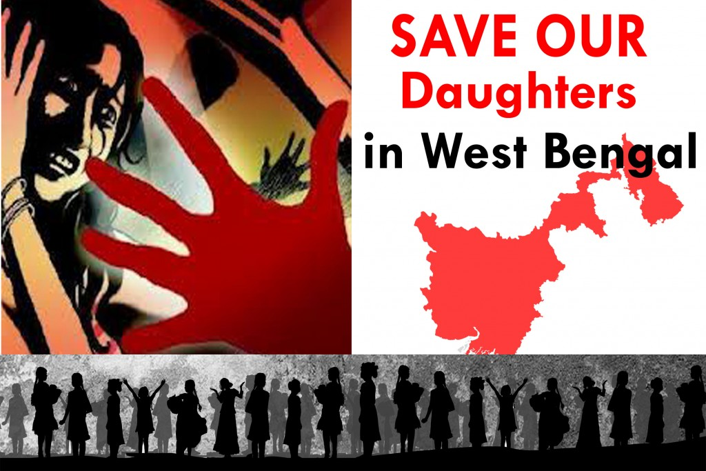 12-Save West Bengal Daughters
