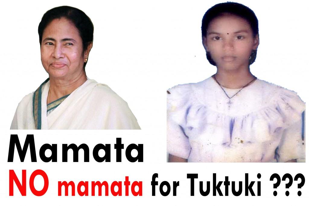 7-Mamata - no Mamata for Tuktuki