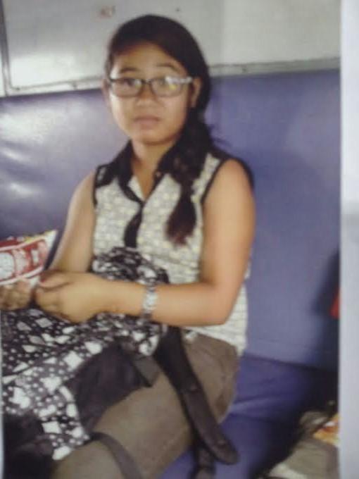 Diya Tamang, 15 yr