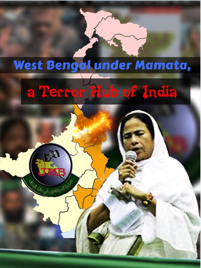 West Bengal under Mamata, a Terror Hub of India low resolution