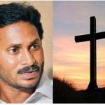 Jagan destruction of Andhra – dangerous conversion agenda that would break India.